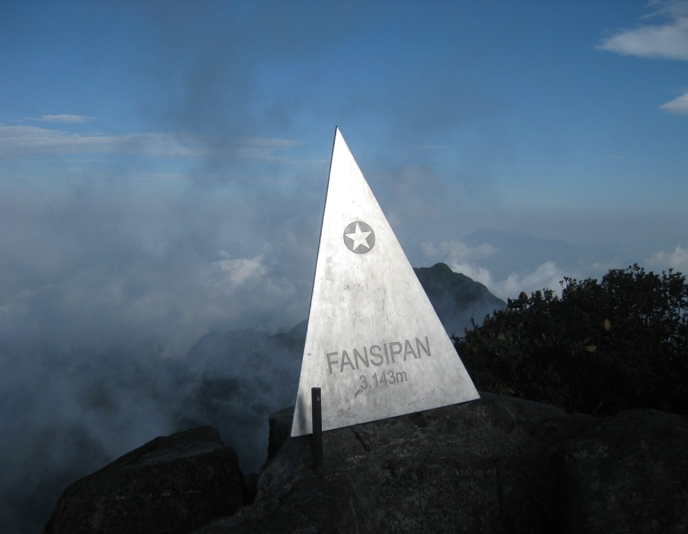 mount-fansipan-